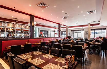 Midi Restaurant Toronto Menu