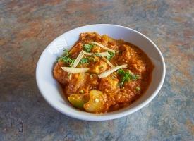 Earth Indian Restaurant