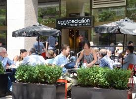 Eggspectation - Bell Trinity Square
