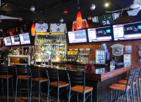 The Fill Station & Sports Bar Photo Gallery