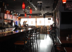 The Fill Station & Sports Bar