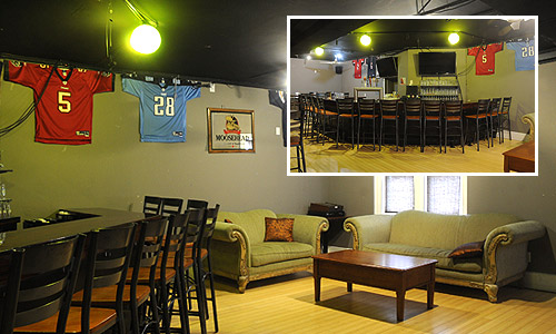 The Fill Station & Sports Bar Groups / Functions