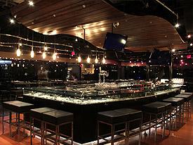 Four Restaurant