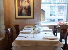 Frascati Restaurant