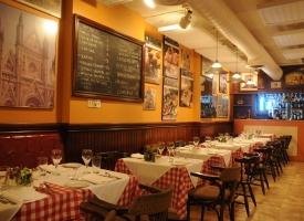 Gamberoni Restaurant