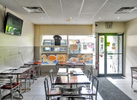 Glory of india roti cuisine 1407 queen st w toronto for Aroma indian cuisine toronto