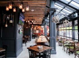 The Goodman Pub & Kitchen
