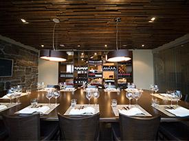 Whitlock S Restaurant Toronto Menu