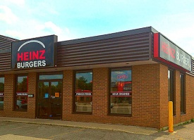 Heinz Burgers Co. Photo Gallery