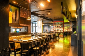 Hibachi Teppanyaki & Bar - Toronto