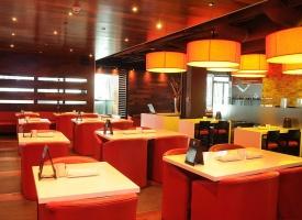 Houston Avenue Bar & Grill - Toronto