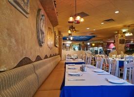 Ithaca Greek Mediterranean Restaurant Markham On Dine To