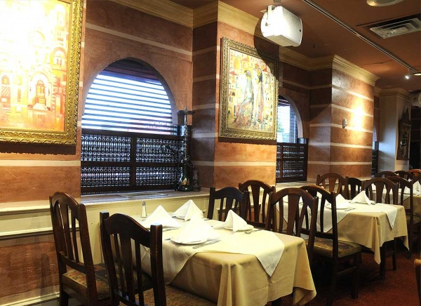 Jerusalem Restaurant - Leslie
