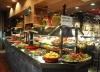 Jerusalem Restaurant - Leslie The Menu