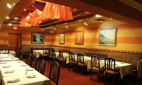 Jerusalem Restaurant - Leslie Groups / Functions