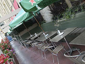 Joe Badali's Ristorante Italiano & Bar