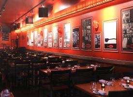 Joe Mamas Restaurant
