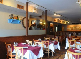 Kalyvia Restaurant - A Taste of Our Village