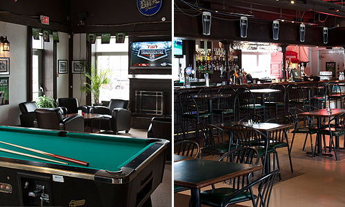 The Keating Channel Pub & Grill Groups / Functions