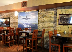 Kramer's Bar & Grill