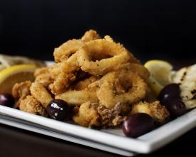 Krystos Modern Greek Cuisine - North York