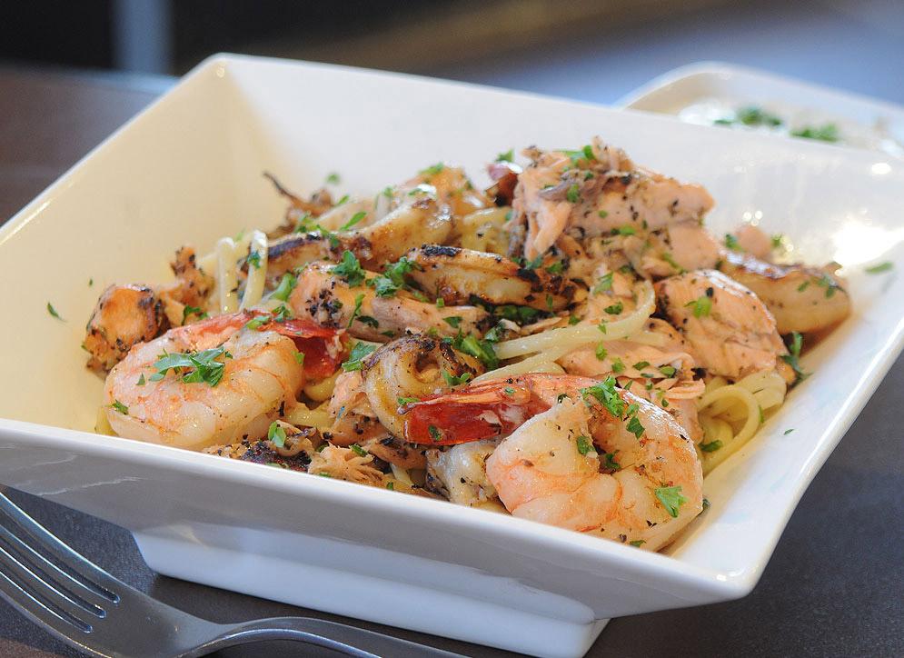 Greek Food Delivery West Toronto