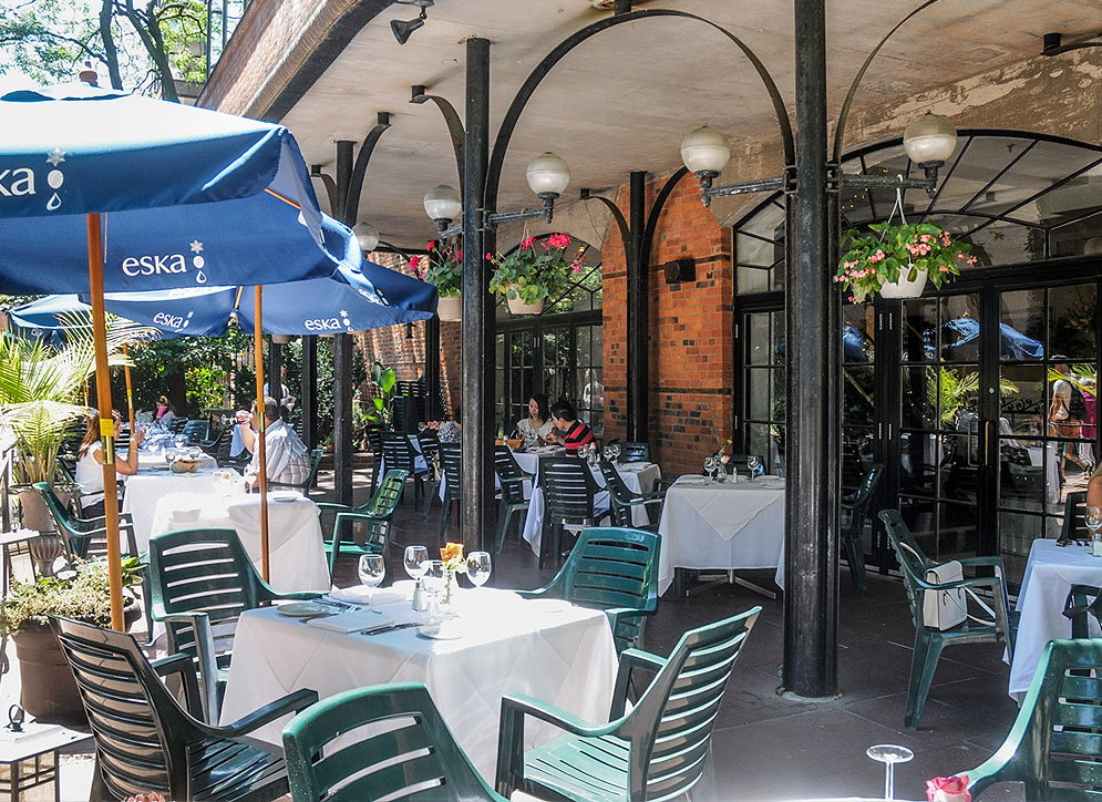 La Maquette Restaurant