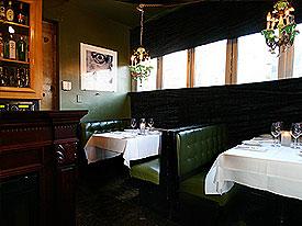 Lolita's Lust Restaurant & Bar