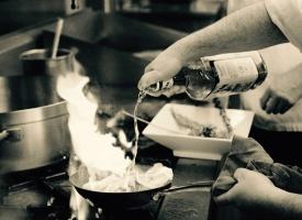 Matisse Restaurant & Bar at The Marriott Bloor Yorkville
