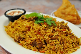 Maurya East Indian Cuisine - Liberty Village