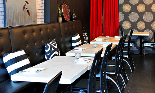 Mazz Japanese Bistro - Leslieville Groups / Functions