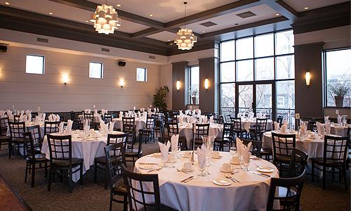 Mcneil room wedding