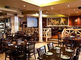 Megas Restaurant
