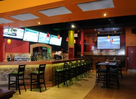 Mexican Amigos Restaurant - York Mills