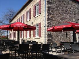 Mill St. Brew Pub - Ottawa