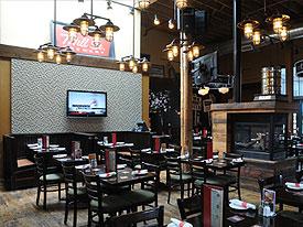 Mill St. Brew Pub - Toronto