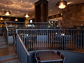 Mirage Grill & Lounge - Sheppard Centre