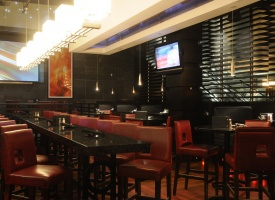 Moxie's Grill & Bar -  Yorkdale Mall