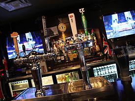 Queen's Head Pub - Scarborough