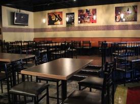 Seven44 Restaurant & Lounge