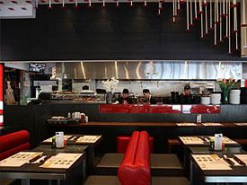 Su&Shi Noodle Bar