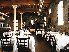 Tappo Wine Bar & Restaurant
