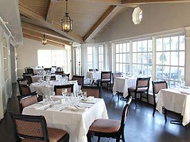 The Doctors House - Restaurant The Menu