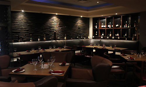 The Open Cork Eatery & Lounge Groups / Functions