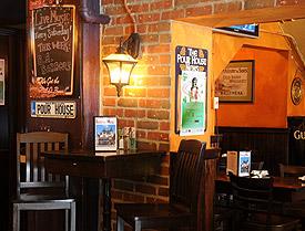 The Pour House Irish Pub