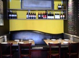 Tinto Bar De Tapas