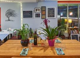 Topham Corner Cafe & Diner