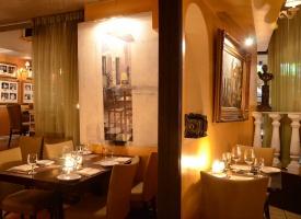 Vaticano Italian Restaurant