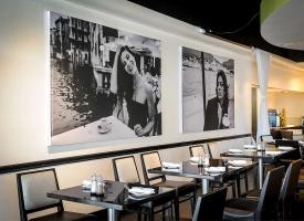Trio Restaurant Bar 3 Park Home Ave Toronto