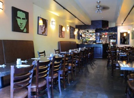 Valens Restaurant